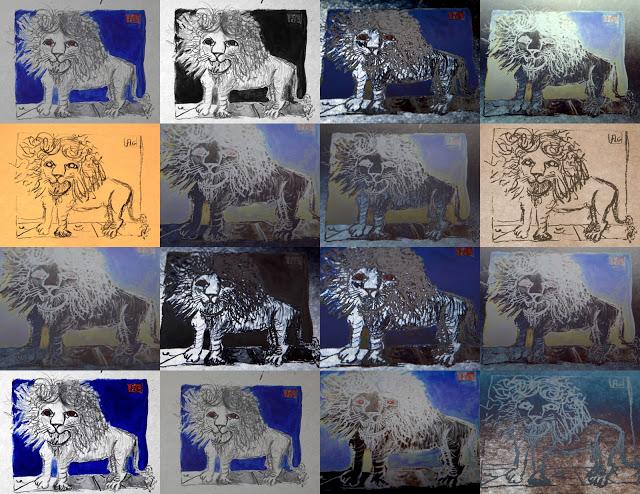 Lion3- 31 DEC 11