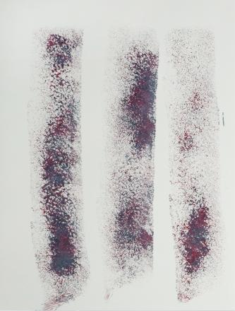 3V-red & grey #4 1.2012 (12''x16'')