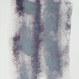 3V-red & grey #5 1.2012 (12''x16'')