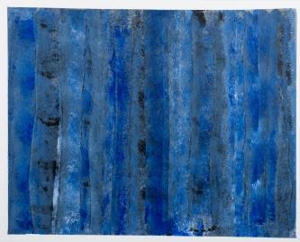 V-blue o grey #4 2.2012 (16''x20'')