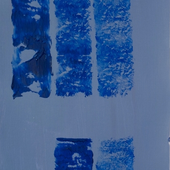 V-blue o purple #1 left 3.2012 (12''x16'')