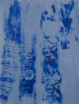 V-blue o purple #3 right 3.2012 (12''x16'')
