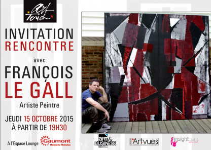 Montpellier 15 Octobre 2015