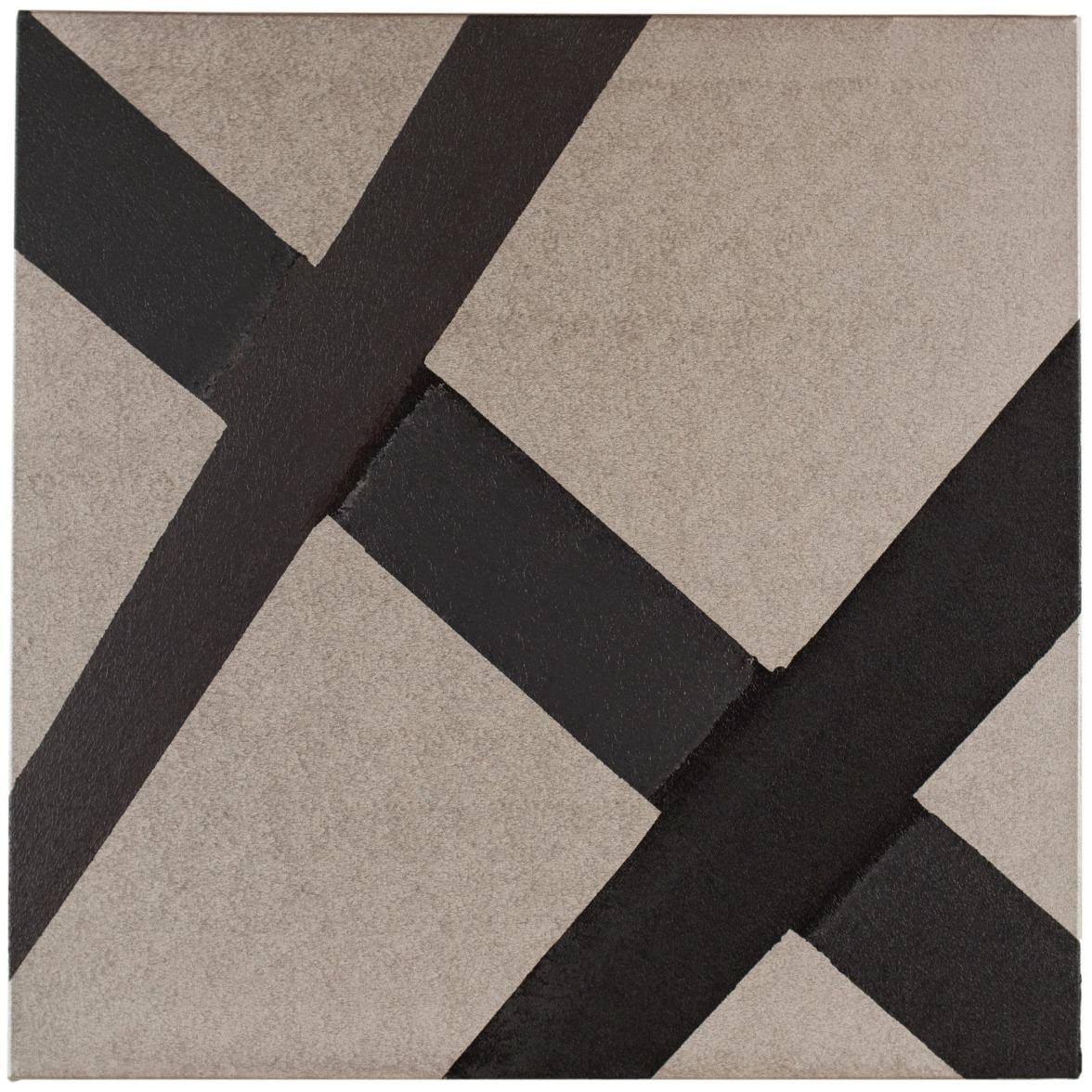 X-ING GreYoS 1/2 2014 36x36 in